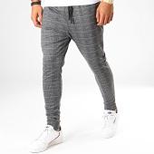 /achat-pantalons-carreaux/john-h-pantalon-carreaux-k13-gris-anthracite-188523.html