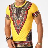/achat-t-shirts/john-h-tee-shirt-a082-jaune-188550.html