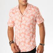 /achat-chemises-manches-courtes/mackten-chemise-manches-courtes-floral-222423-rose-blanc-188622.html