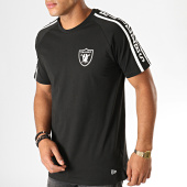 /achat-t-shirts/new-era-tee-shirt-a-bandes-nfl-raglan-shoulder-print-oakland-raiders-12033355-noir-188496.html
