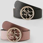 /achat-ceintures/guess-ceinture-femme-reversible-bw7258vin35-noir-rose-188456.html