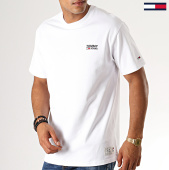 /achat-t-shirts/tommy-jeans-tee-shirt-chest-corp-logo-7194-blanc-188571.html