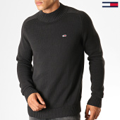 /achat-pulls/tommy-jeans-pull-col-montant-solid-mock-neck-7126-noir-188599.html
