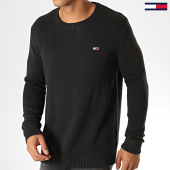 /achat-pulls/tommy-jeans-pull-classics-7191-noir-188605.html