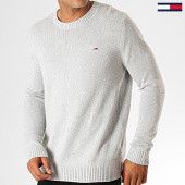/achat-pulls/tommy-jeans-pull-classics-7191-gris-chine-188609.html