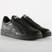 /achat-baskets-basses/asics-baskets-japan-s-1191a163-black-black-188680.html