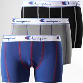/achat-boxers/champion-lot-de-3-boxers-y081t-noir-bleu-gris-188705.html