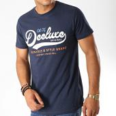 /achat-t-shirts/deeluxe-tee-shirt-back-bleu-marine-chine-188819.html
