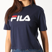/achat-t-shirts/fila-tee-shirt-femme-crop-vivika-687212-bleu-marine-188652.html