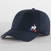 /achat-casquettes-de-baseball/le-coq-sportif-casquette-essentiels-1911090-bleu-marine-188742.html