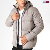 /achat-doudounes/tommy-hilfiger-jeans-doudoune-essential-down-6902-gris-188773.html