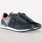 /achat-baskets-basses/pepe-jeans-baskets-tinker-zero-pms30590-reflective-ocea-188769.html