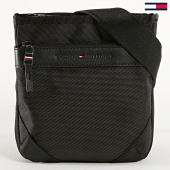 /achat-sacs-sacoches/tommy-hilfiger-sacoche-elevated-nylon-mini-crossover-5027-noir-188740.html