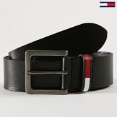/achat-ceintures/tommy-hilfiger-jeans-ceinture-flag-inlay-5141-noir-188747.html