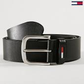 /achat-ceintures/tommy-hilfiger-jeans-ceinture-classic-flag-5142-noir-188752.html