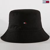 /achat-bobs/tommy-hilfiger-bob-flag-bucket-5188-noir-188758.html