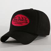 /achat-casquettes-de-baseball/von-dutch-casquette-jack-noir-188793.html