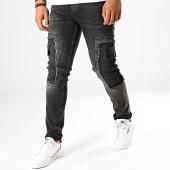 /achat-jeans/black-needle-jean-slim-1411-gris-anthracite-188834.html