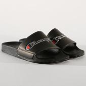 /achat-claquettes-sandales/champion-claquettes-femme-m-evo-script-s10832-triple-black-189009.html