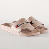 /achat-claquettes-sandales/champion-claquettes-femme-m-evo-script-s10832-triple-pink-189011.html