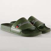 /achat-claquettes-sandales/champion-claquettes-m-evo-script-s21209-triple-kaki-189016.html