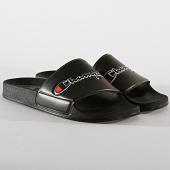 /achat-claquettes-sandales/champion-claquettes-m-evo-script-s21209-triple-black-189018.html