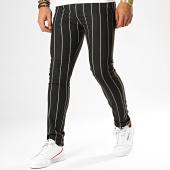 /achat-chinos/classic-series-pantalon-chino-a-rayures-m-3181-noir-blanc-gris-188969.html