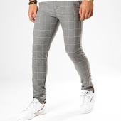 /achat-pantalons-carreaux/classic-series-pantalon-a-carreaux-m-3182-gris-chine-blanc-189000.html