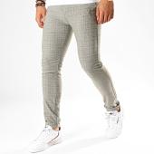 /achat-chinos/classic-series-pantalon-chino-m-3185-vert-kaki-blanc-189017.html