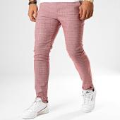 /achat-chinos/classic-series-pantalon-chino-m-3185-bordeaux-blanc-189048.html