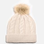 https://www.laboutiqueofficielle.com/achat-bonnets/deeluxe-bonnet-femme-praloup-beige-188899.html