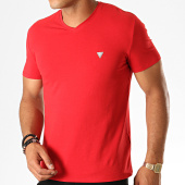 /achat-t-shirts/guess-tee-shirt-m94i32-j1300-rouge-188868.html