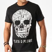 /achat-t-shirts/lacrim-tee-shirt-plata-o-plomo-2-noir-argente-188972.html