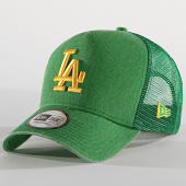 /achat-trucker/new-era-casquette-trucker-washed-12040174-los-angeles-dodgers-vert-189109.html