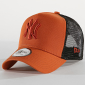 /achat-trucker/new-era-casquette-trucker-league-essential-new-york-yankees-12040412-camel-noir-189118.html