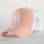 /achat-trucker/new-era-casquette-trucker-femme-league-essential-12040419-new-york-yankees-rose-189130.html