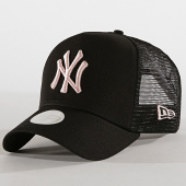 /achat-trucker/new-era-casquette-trucker-league-essential-new-york-yankees-12040421-noir-rose-pale-189133.html