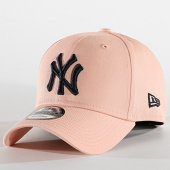 /achat-casquettes-de-baseball/new-era-casquette-baseball-9forty-league-essential-new-york-yankees-12040434-rose-pale-bleu-marine-189139.html