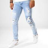 /achat-jeans/black-needle-jean-slim-1434-bleu-wash-188847.html