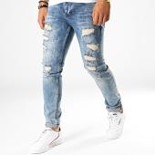 /achat-jeans/black-needle-jean-slim-677-bleu-denim-188862.html