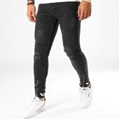 /achat-jeans/black-needle-jean-slim-2715-noir-188913.html