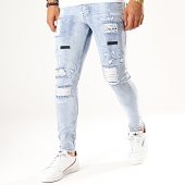 /achat-jeans/black-needle-jean-slim-2403-bleu-wash-189029.html