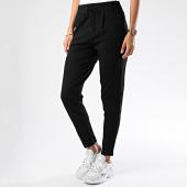 /achat-pantalons-carreaux/only-pantalon-femme-poptrash-noir-189057.html