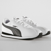 /achat-baskets-basses/puma-baskets-turin-ii-puma-white-puma-black-188895.html