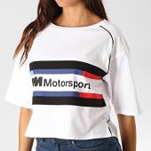 /achat-t-shirts/puma-tee-shirt-crop-femme-a-bandes-bmw-motorsport-street-595721-blanc-188994.html
