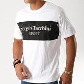 /achat-t-shirts/sergio-tacchini-tee-shirt-daniken-38363-blanc-noir-189066.html
