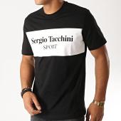 /achat-t-shirts/sergio-tacchini-tee-shirt-daniken-38363-noir-blanc-189069.html