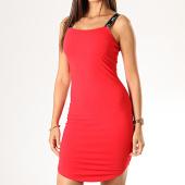 /achat-robes/sixth-june-robe-debardeur-femme-3727kdr-rouge-189044.html