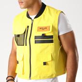 /achat-cardigans-gilets/sixth-june-gilet-tactique-3928cja-jaune-189148.html