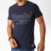 /achat-t-shirts/superdry-tee-shirt-downhill-racer-applique-m1000006a-bleu-marine-189124.html